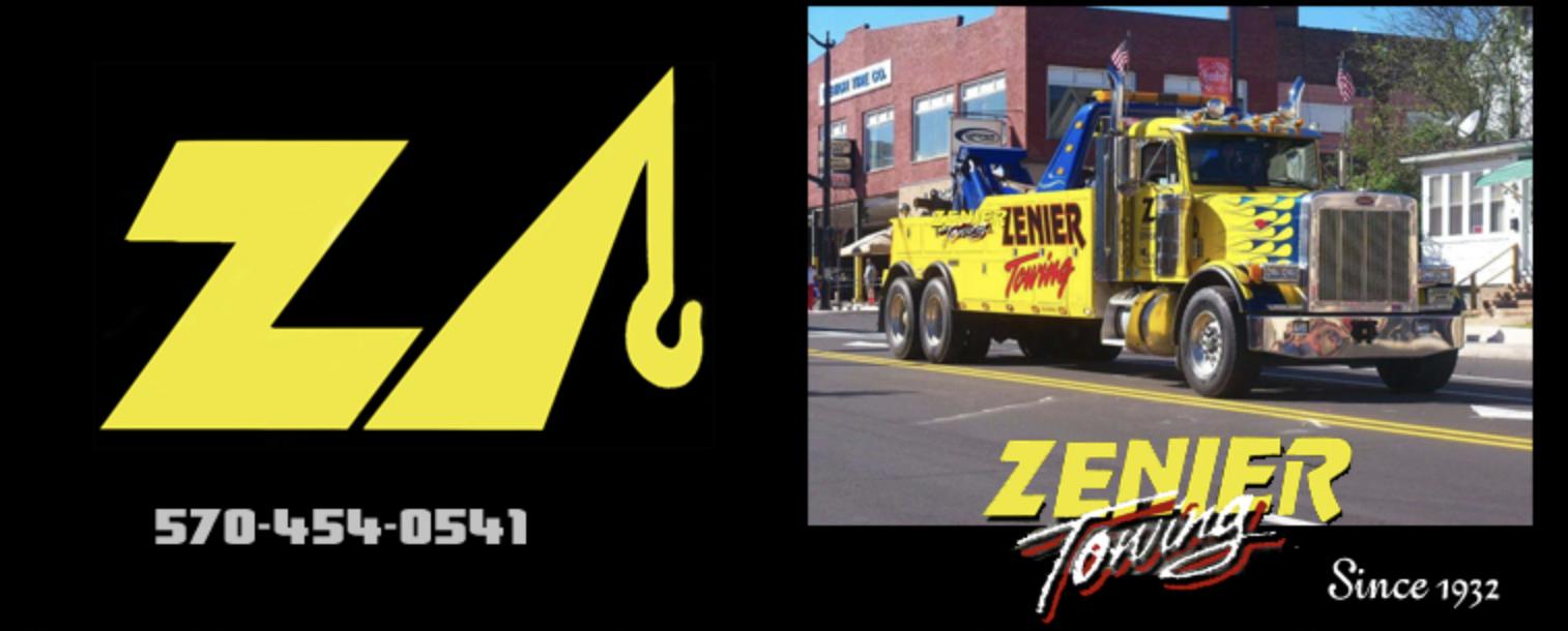 Zeniers Automotive Inc.